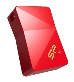 Silicon Power 32GB Jewel J09 USB 3.0 Red