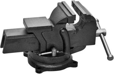 Proline Locking Rotary Vices 125mm