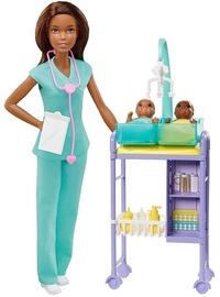 Кукла Mattel Barbie GKH24