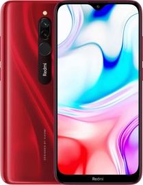 Xiaomi Redmi 8 3/32GB Dual Ruby Red