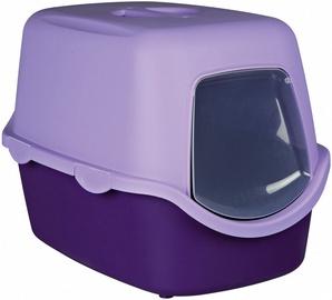 Кошачий туалет Trixie Vico 40274, закрытый, 560x400x400 мм