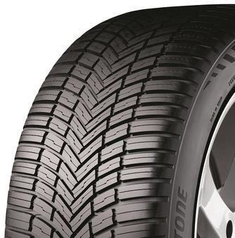 Žieminė automobilio padanga Bridgestone Weather Control A005, 225/60 R18 100 H