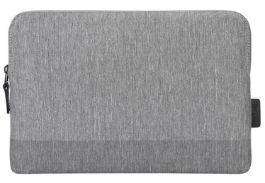 Targus CityLite Laptop Sleeve 15 MacBook Grey
