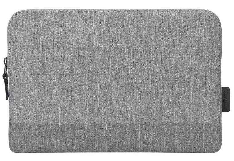 Targus CityLite Laptop Sleeve 15 MacBook Grey