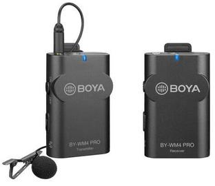 Mikrofons Boya Digital Wireless Microphone BY-WM4 Pro-K1