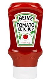 Kečupas HEINZ, 400ml