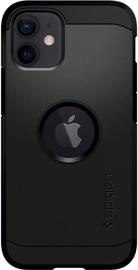 Чехол Spigen Tough Armor MagSafe for iPhone 12 Mini, черный
