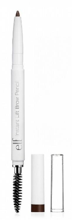 E.l.f. Cosmetics Essential Instant Lift Brow Pencil 0.17g Neutral Brown