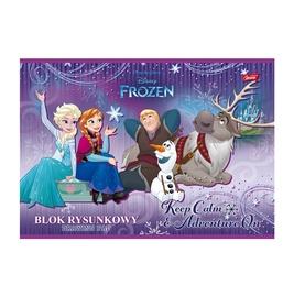 Piešimo sąsiuvinis Frozen, A4, 20 lapų