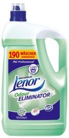 Skalbinių minkštiklis Lenor Professional Odour Eliminator, 4.75L