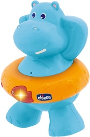 Chicco Electronic Bath Toy Hippo