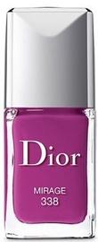 Dior Vernis Nail Polish 10ml 338