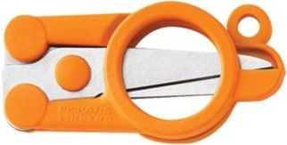 Fiskars Classic Foldable Scissors 11cm