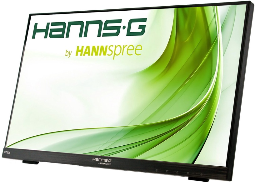 Hannspree HT 225 HPB Touch Monitor