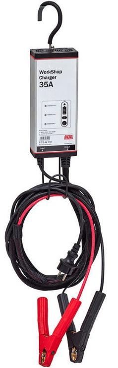 Зарядное устройство Defa Workshop, 12 В, 35 а