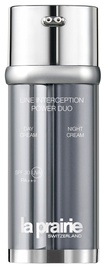 La Prairie Line Interception Power Duo Day Cream SPF30 & Night Cream 50ml