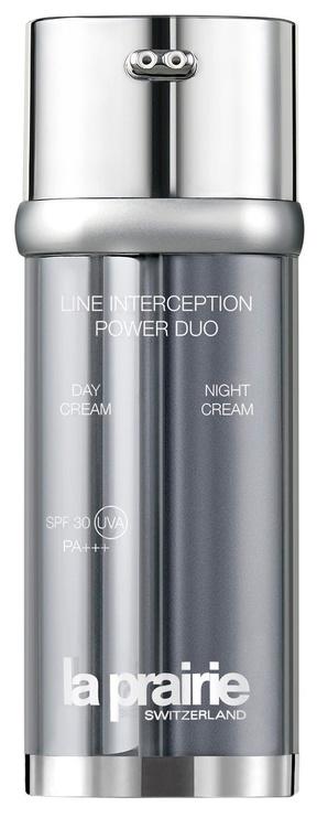 La Prairie Line Interception Power Duo Day Cream SPF30 & Night Cream 50ml