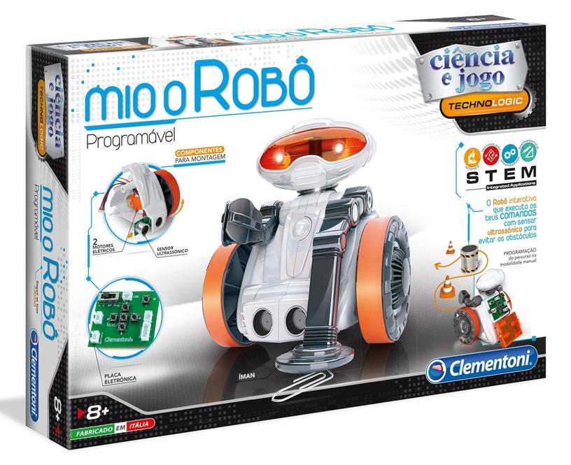 Clementoni Robot Mio 2 60477
