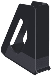 Esselte Europost Vivida Document Box Black