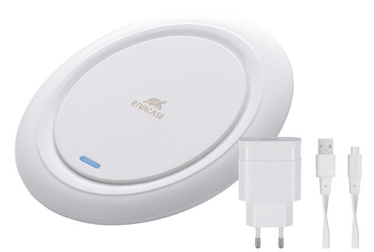 Rivacase VA4914 WD1 Wireless Fast Charger 10W plus Wall Charger