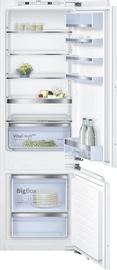 Įmontuojamas šaldytuvas Bosch KIS87AF30