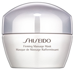 Sejas maska Shiseido Firming Massage Mask, 50 ml