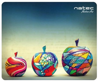 Natec Art Apples Photo Mousepad