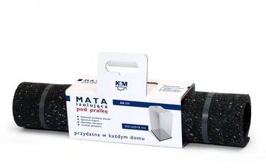 Pesumasina alusmatt K&M AK 154 8X450X600