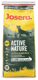 Josera Adult Dog Active Nature 15kg
