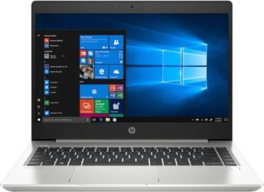"Nešiojamas kompiuteris HP ProBook 445 G7 Silver 175V6EA PL AMD Ryzen 7, 8GB/512GB, 14"""