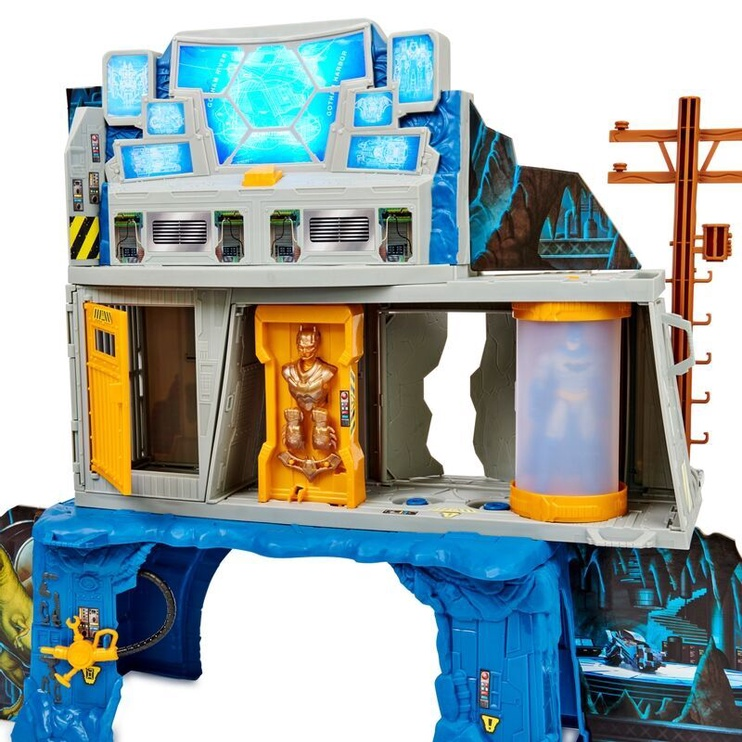 Spin Master DC 3in1 Batcave Playset 6058292