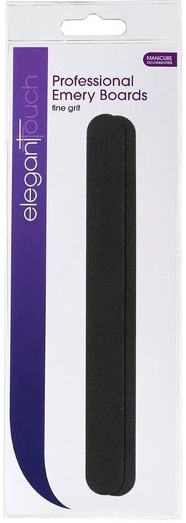 Elegant Touch Professional Emery Boards - Pack Of 2