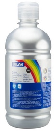 Milan Poster Paint 500ml Silver