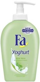 Fa Yoghurt Aloe Vera Liquid Soap 250ml