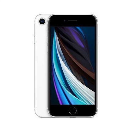 Apple iPhone SE 2020, 128GB White
