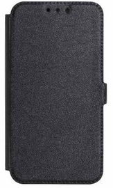 Mocco Shine Book Case For Samsung Galaxy Note 9 Black