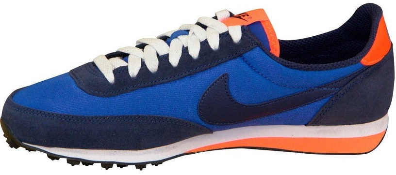 Nike Sneakers Elite Gs 418720-408 Blue 37.5