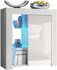 Pro Meble Milano PKC 1D White