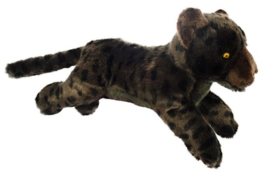 Beppe Zoo Black Panther 33cm