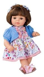 Berjuan Doll Laura Morena 40cm 1064
