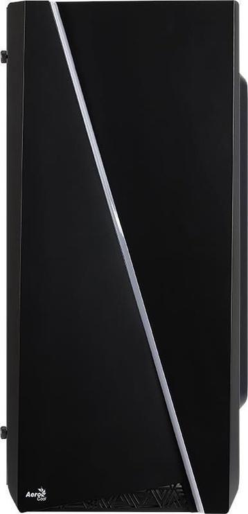 Aerocool PC Case Cylon Mini RGB Tempered Glass