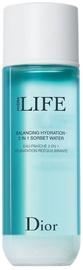 Sejas losjons Christian Dior Hydra Life Balancing Hydration 2-in-1 Sorbet Water, 175 ml