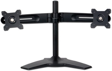 Tronje TS742 Dual Arm Monitor Stand