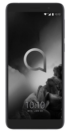 Alcatel 1C 2019 Black