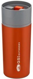 GSI Outdoors Glacier Commuter Mug 500ml Orange