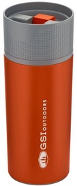 GSI Outdoors Glacier Commuter Mug 500ml Orange