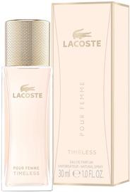 Parfüümid Lacoste Pour Femme Timeless 30ml EDP