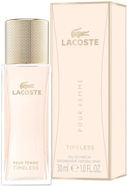 Kvapusis vanduo Lacoste Pour Femme Timeless 30ml EDP