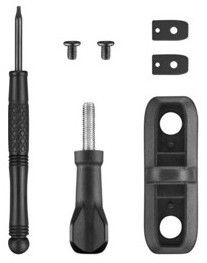 Garmin Toothed Flange Adapter Kit VIRB X/XE