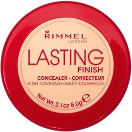 Rimmel London Lasting Finish Concealer 6g 20